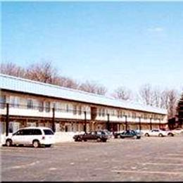 Forrest Hill Inn Hazleton