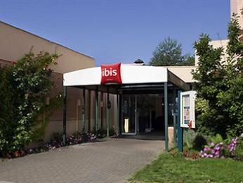 Ibis Metz Nord