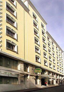 Photo of Yigitalp Hotel Istanbul