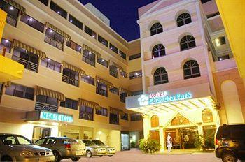 Hotel Chandra Park