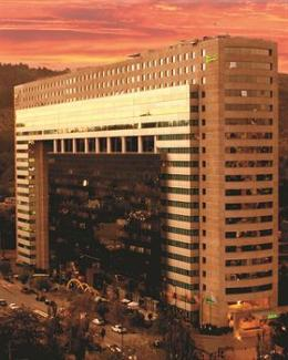 Photo of Radisson Plaza Santiago Hotel