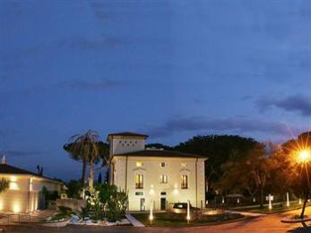 Photo of Grand Hotel Paestum Tenuta Lupo'
