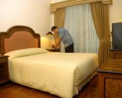 Millennium Plaza Serviced Residences
