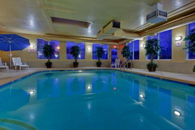 Photo of Holiday Inn Express Saskatoon