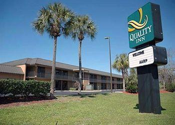 ‪Quality Inn Elkton - St. Augustine South‬