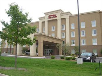 Hampton Inn Davenport