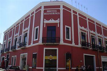 Photo of Hotel Reforma Merida