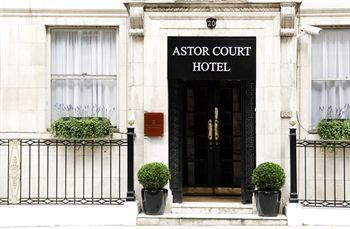 Astor Court Hotel