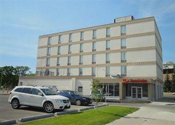 Photo of Econo Lodge  Winnipeg