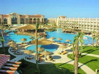 LTI Pyramisa Beach Resort - Sahl Hasheesh