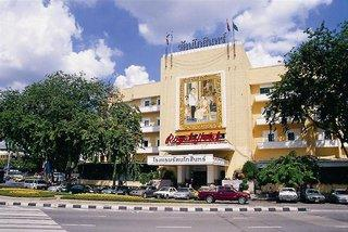 Photo of Royal Hotel Bangkok