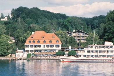 Schloss Berg Hotel