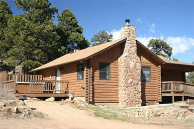 Photo of Lazy R Cottages Estes Park