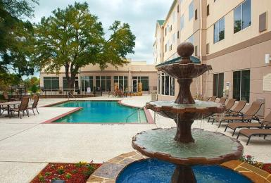 Photo of Hilton Garden Inn DFW Airport Irving