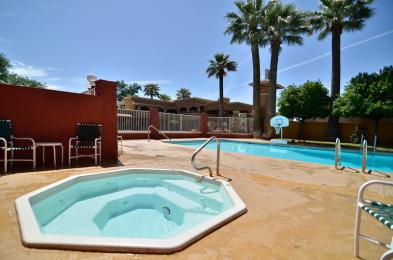 Photo of BEST WESTERN Rancho Grande Wickenburg