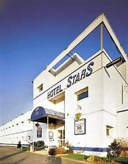 Photo of Hotel Stars Chilly Mazarin Chilly-Mazarin