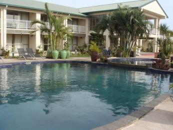 Photo of Hotel Millenia Apia