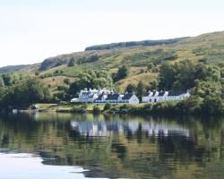 Portsonachan Hotel & Lodges on Loch Awe