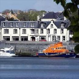 Royal Hotel Stornoway