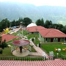 Tarika's Jungal Retreat
