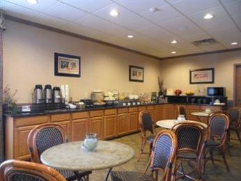 ‪BEST WESTERN DeKalb Inn & Suites‬
