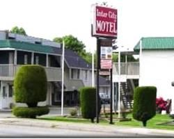 ‪Inter City Motel‬