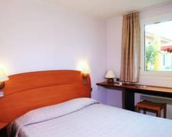 Cottage Hotel Reims