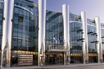 Tallink Spa &amp; Conference Hotel Tallinn