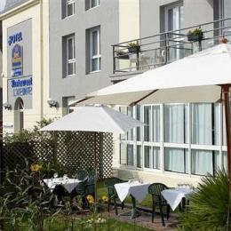 Photo of BEST WESTERN Hotel Thalasstonic Douarnenez