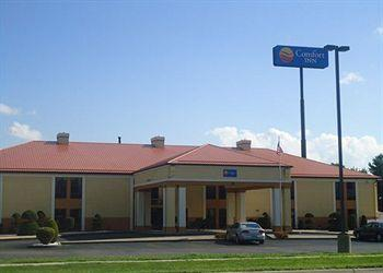 Photo of Comfort Inn Arcola