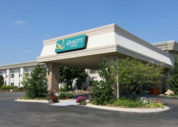 Photo of Quality Inn West Branch