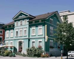 Photo of Hotel Restaurant Buchserhof Buchs St. Gallen