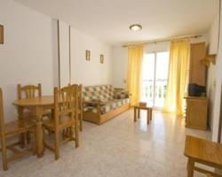 Apartamentos Costa Azahar