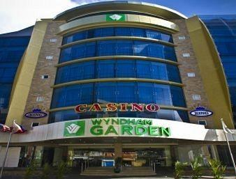 Wyndham Garden Paramaribo
