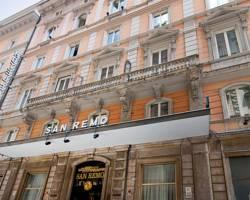 Hotel San Remo