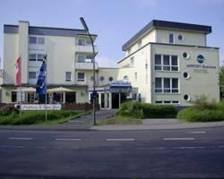Airport Business Hotel Koeln