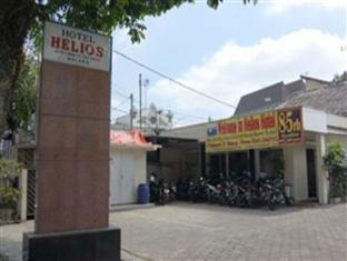 Helios Hotel