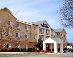 ‪Fairfield Inn & Suites Stillwater‬