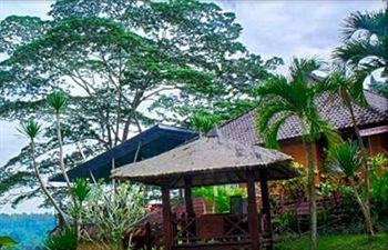 Puri Bunga Resort and Spa