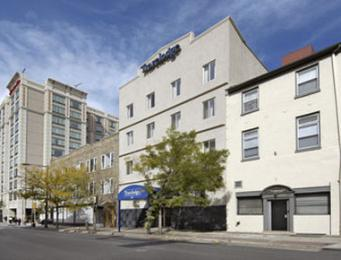 Days Inn Philadelphia Convention Center - Philadelphia