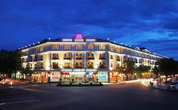 Hotel Saigon Morin