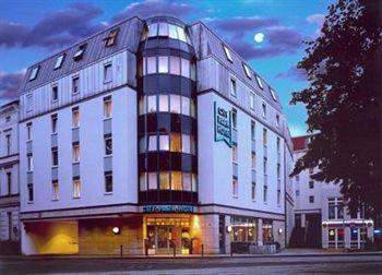 Photo of City Park Hotel Frankfurt (Oder)