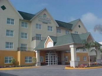 Country Inn And Suites San Luis Potosi