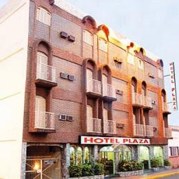 Hotel Plaza Ribeirao Preto