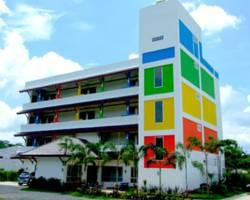 Rainbow Hotel