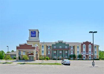 Photo of Sleep Inn & Suites Valley Center