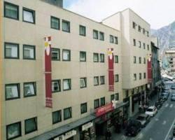 Hotel Andorra Palace