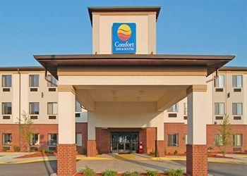 Photo of Comfort Inn & Suites Cave City