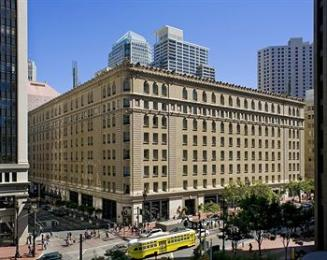 Photo of Palace Hotel San Francisco
