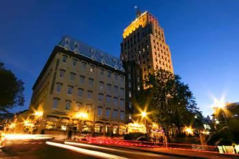 Photo of Hotel Clarendon Quebec City